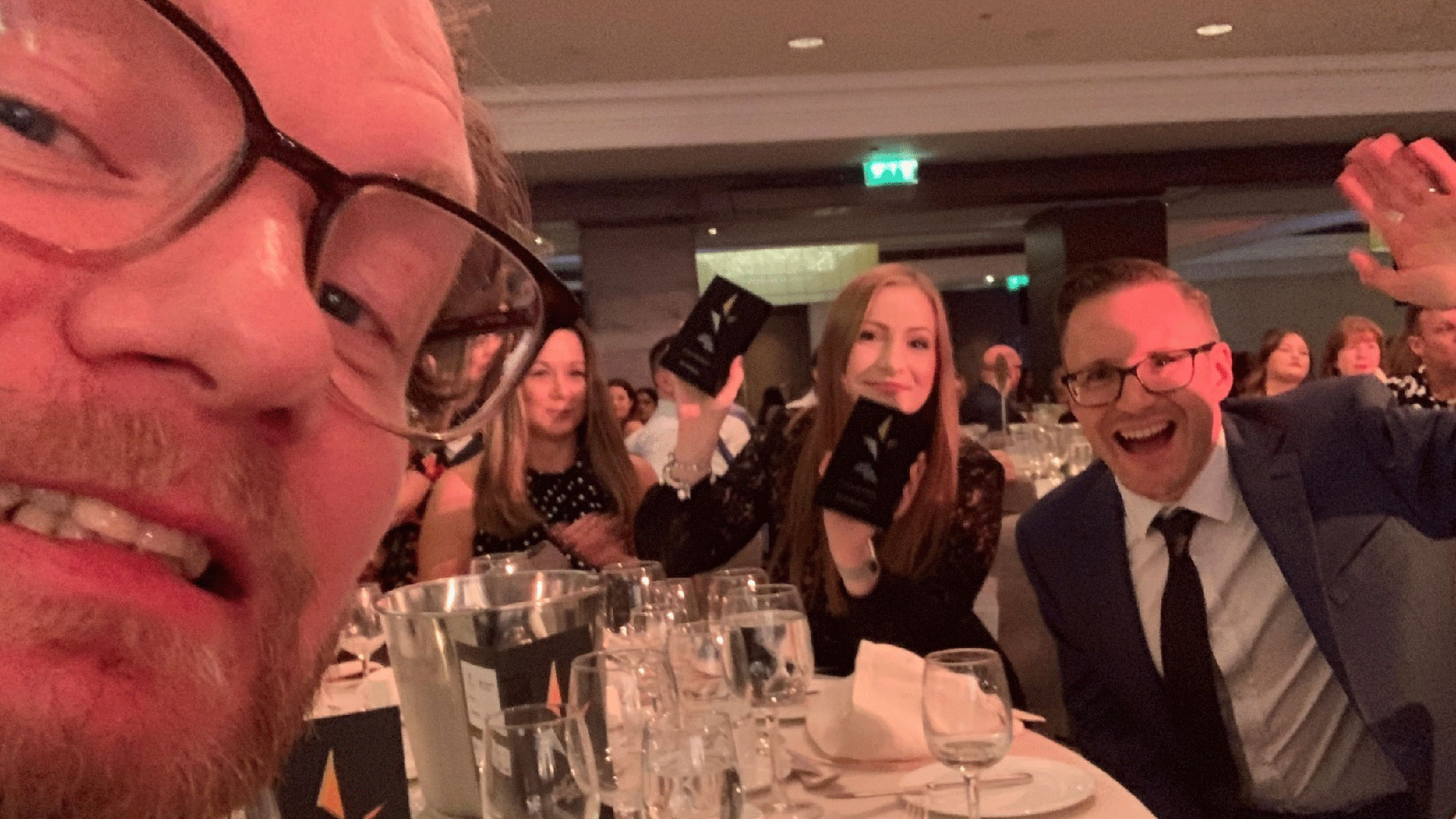 2019 IoIC Awards – Best in Class