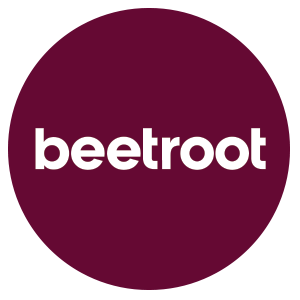 We are beetroot