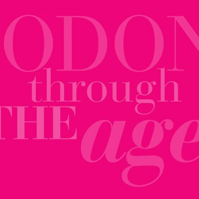 Bodoni through the ages