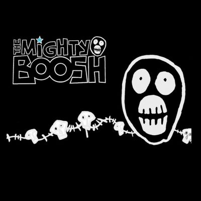 Ten years of the Mighty Boosh